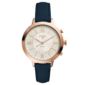 FTW5014 フォッシル スマートウォッチ FOSSIL Q JACUELINE HYBRID Smartwatches レディス [FTW5014]【返品種別B】