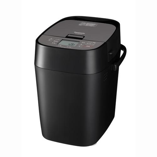 SD-MDX102-K パナソニック ホームベーカリー(1斤タイプ) ブラック Panasonic [SDMDX102K]
