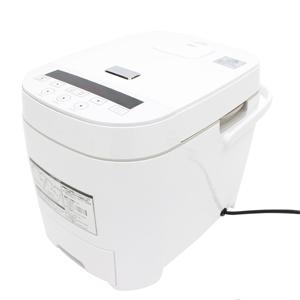 HTC-001WH ヒロコーポレーション 糖質オフ炊飯器(5合炊き) ホワイト