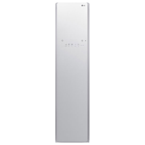 S3WF LG 衣類スチーマー(ホワイト) スチームウォッシュ&ドライ LG styler【送料無料】