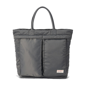 OV141808 オノフ トートバッグ(グレー) ONOFF Tote Bag OV1418