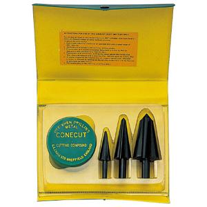 CP12 G&J コーンカットセット CC1+2(6-30.5mm) ジーアンドジェイ