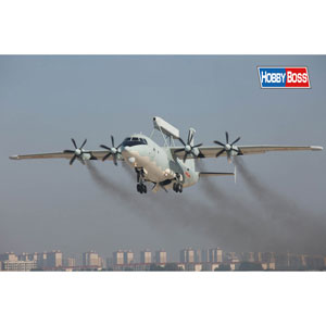 1/144 中国空軍KJ-200早期警戒機【83903】 ホビーボス