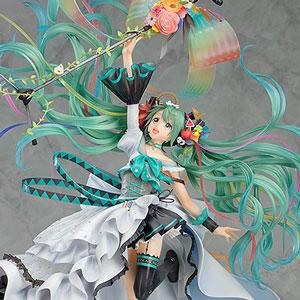 1/7 初音ミク Memorial Dress Ver.(キャラクター・ボーカル・シリーズ01 初音ミク) グッドスマイルカンパニー