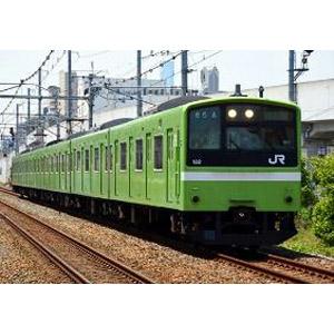 [鉄道模型]グリーンマックス (Nゲージ) 30871 JR201系体質改善車「おおさか東線・大和路線」 6両編成セット(動力付き)