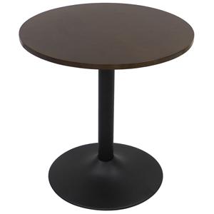 82-629 ヤマソロ カフェテーブル(60丸型) fante(ファンテン) [82629ヤマソロ]