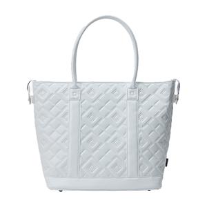 OV7919-01 オノフ トートバッグ(ホワイト) ONOFF Tote Bag