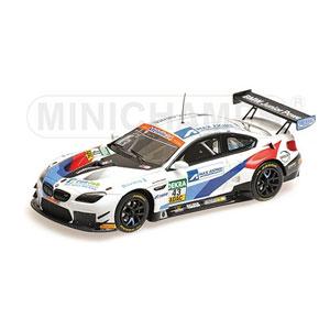 1/43 BMW M6 GT3