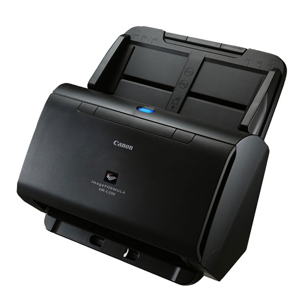 DR-C230 キヤノン ドキュメントスキャナー Canon imageFORMULA