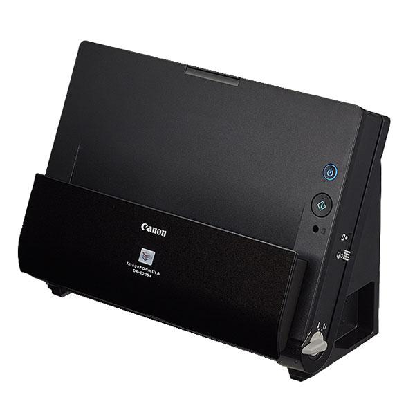 DR-C225II キヤノン ラウンドスキャナー Canon ドキュメントスキャナー imageFORMULA