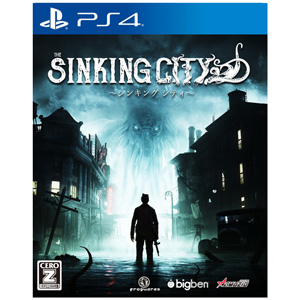 【PS4】The Sinking City ~シンキング シティ~ オーイズミ・アミュージオ [PLJM-16309 PS4 シンキングシティ]
