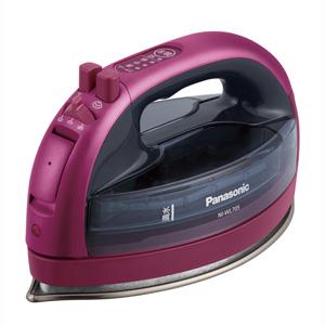 NI-WL705-P パナソニック コードレススチームアイロン 在庫一掃売り切りセール ピンク NIWL705P カルル Panasonic 国内即発送