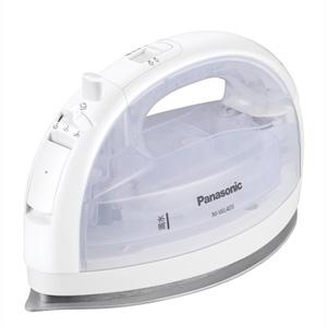 NI-WL405-W パナソニック コードレススチームアイロン(ホワイト) Panasonic カルル