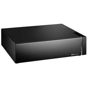 HVL-AAS3 I/Oデータ DTCP-IP対応ハイビジョンレコーディングハードディスク 3.0TB RECBOXシリーズ