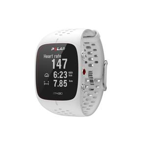 90067354 ポラール スマートウォッチ(ホワイト) M430 GPS RUNNING WATCH S [90067354]【返品種別A】