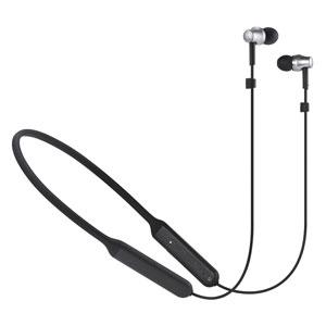 ATH-CKR700BT ☆最安値に挑戦 安心の定価販売 オーディオテクニカ Bluetooth対応ワイヤレスイヤホン ブラック audio-technica