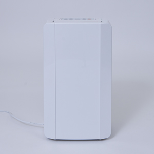 YDC-C60-W 山善 除湿乾燥機(木造約6畳/コンクリート造約13畳まで ホワイト) YAMAZEN [YDCC60W]