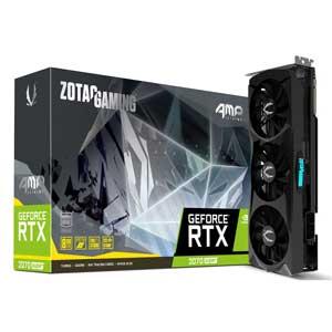 ZT-T20710B-10P ZOTAC PCI Express 3.0 x16対応 グラフィックスボードZOTAC GAMING GeForce RTX 2070 SUPER AMP Extreme