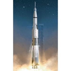 1/72 アポロ11号 サターンV型ロケット【DR11017】  ドラゴンモデル
