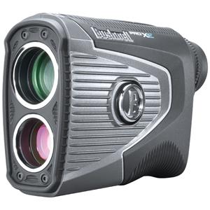 ピンシ-カ-プロXEジョルト ブッシュネル ゴルフ用レーザー距離計「ピンシーカープロXEジョルト」 Bushnell PINSEEKER PRO XE JOLT