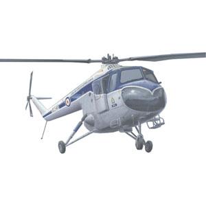 1/48 英・ブリストル171シカモアMk.52/Mk.14/HR14ヘリコプター(AMPブランド)【AVP48010】 AVIS