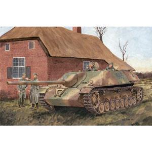 1/35 WW.II ドイツ軍 IV号駆逐戦車 L/70(V)