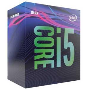 BX80684I59400 インテル Intel CPU Core i5-9400 BOX(Coffee Lake)
