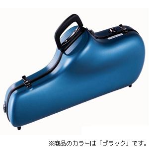 CC2-AS-BK C.C.シャイニーケースII アルトサックス用ケース(ブラック) C.C.Shiny Case II