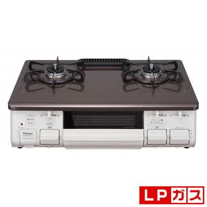 IC-S807BHA-L-LP パロマ ガステーブル【プロパンガスLP用】 Paloma 左ハイカロリーバーナー [ICS807BHALLP]
