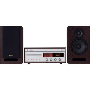 SMC-500BT サンスイ Bluetooth対応CDステレオシステム SANSUI