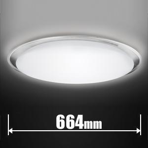 NLEH10011A-LC 東芝 LEDシーリングライト【カチット式】 TOSHIBA