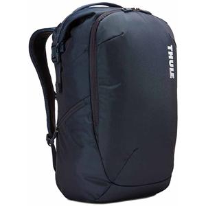 ITJ-3203441 スーリー(THULE) 15インチMacBook Pro・15.6インチPC対応バックパック(ミネラル・34L) Thule Subterra Travel Backpack 34L