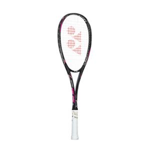 YO-NXG80S798-SL1 ヨネックス ソフトテニスラケット ネクシーガ80S(マットブラック・サイズ:SL1・ガット未張上げ) YONEX NEXIGA 80S