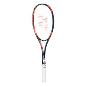 YO-GEO70S816-SL1 ヨネックス ソフトテニスラケット ジオブレイク70S(クラッシュレッド・サイズ:SL1・ガット未張上げ) YONEX GEOBREAK 70S