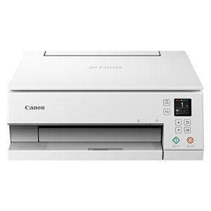 PIXUSTS7330WH キヤノン A4プリント対応 インクジェットプリンタ複合機(ホワイト) Canon PIXUS(ピクサス) TS7330