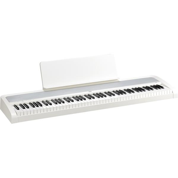 【最大1000円OFF■当店限定クーポン 8/10 23:59迄】B2-WH コルグ 電子ピアノ (ホワイト) KORG CONCERT Series