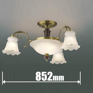 AA47628L コイズミ LEDシャンデリア KOIZUMI [AA47628L]