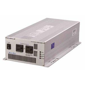 CSAS-A2002 New-Era DC/ACインバーター ニューエラー