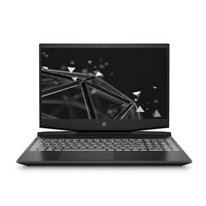 7LG73PA-AAAA HP(エイチピー) 15.6型ゲーミングノートパソコン HP Pavilion Gaming 15-dk0016TX シャドウブラック & ゴーストホワイト (i7/16GB/256GB+1TB/1660Ti)