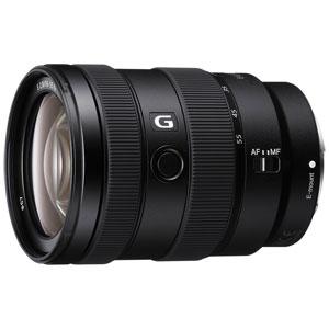 SEL1655G ソニー E 16-55mm F2.8 G ※Eマウント用レンズ(APS-Cサイズミラーレス用)