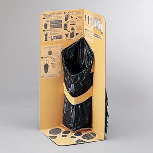 3-6662-01 アズワン 非常用トイレ(男性用) [3666201]