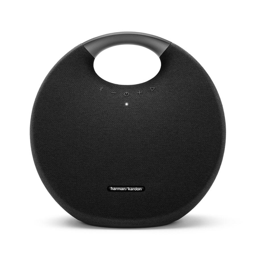 HKOS6BLKJN ハーマン 防水対応 Bluetoothスピーカー(ブラック) Harman Kardon Onyx Studio 6
