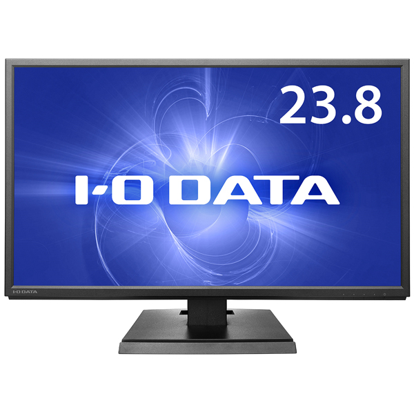 LCD-AH241XDB I/Oデータ 23.8型ワイド 液晶ディスプレイ広視野角ADSパネル採用
