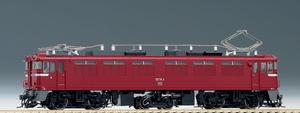 [鉄道模型]トミックス (HO) HO-2007 JR ED78形電気機関車(1次形)
