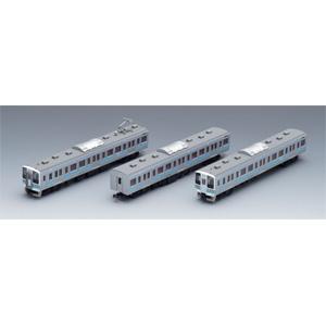 [鉄道模型]トミックス (Nゲージ) 98346 JR 211 3000系近郊電車(長野色)セット (3両)