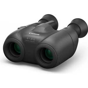 BINO10X20IS キヤノン 双眼鏡「10×20 IS」(倍率:10倍) 手ブレ補正機構搭載