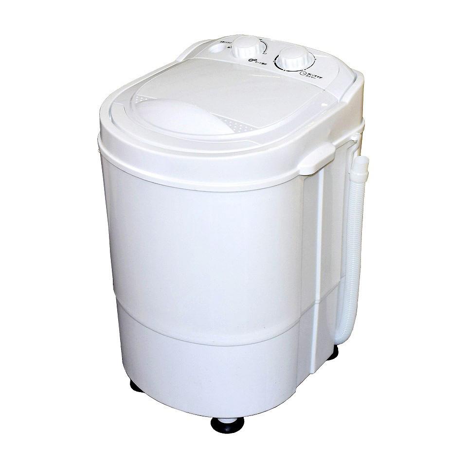 RM-85MK ROOMMATE 洗いブラシ付きポータブル洗濯機 ROOMMATE ブラシdeアライ [RM85MK]
