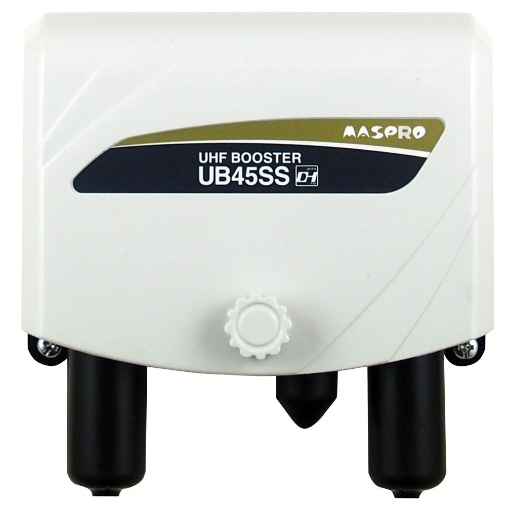 SCUB45SS-P マスプロ UHF用ブースター