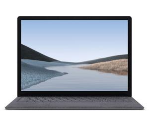 VEF-00018 マイクロソフト 13.5インチ Surface Laptop 3 - プラチナ [第10世代インテル Core i7 / メモリ 16GB / ストレージ 256GB]Microsoft Office 2019搭載