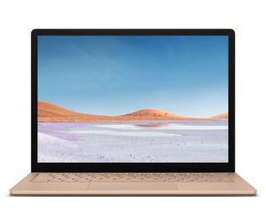 VEF-00081 マイクロソフト 13.5インチ Surface Laptop 3 - サンドストーン [第10世代インテル Core i7 / メモリ 16GB / ストレージ 256GB]Microsoft Office 2019搭載